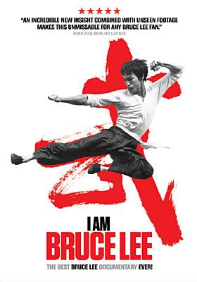 I AM BRUCE LEE BY LEE,BRUCE (DVD)